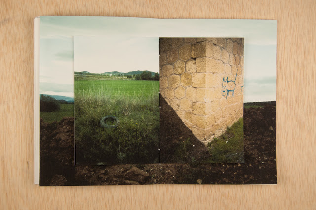 """Ramón Romero. Del fotolibro """"Landscape Heroes"""""""