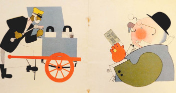 1925-soviet-russian-childrens-book-smarshak-vlebedev-ice-_57