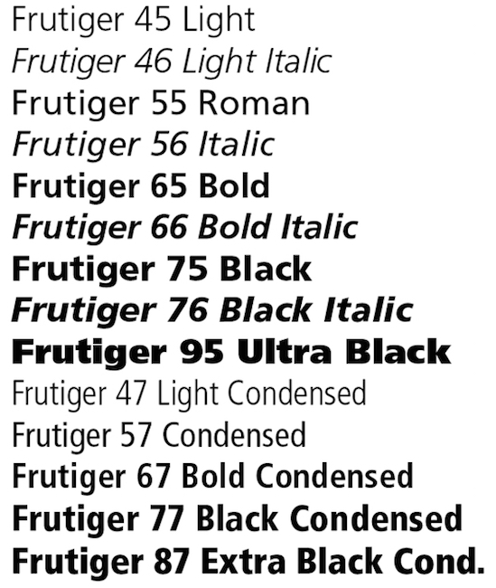 Adrian-FrutigerTypographer-May-24-1928-September-10-2015_04-Frutiger-typeface