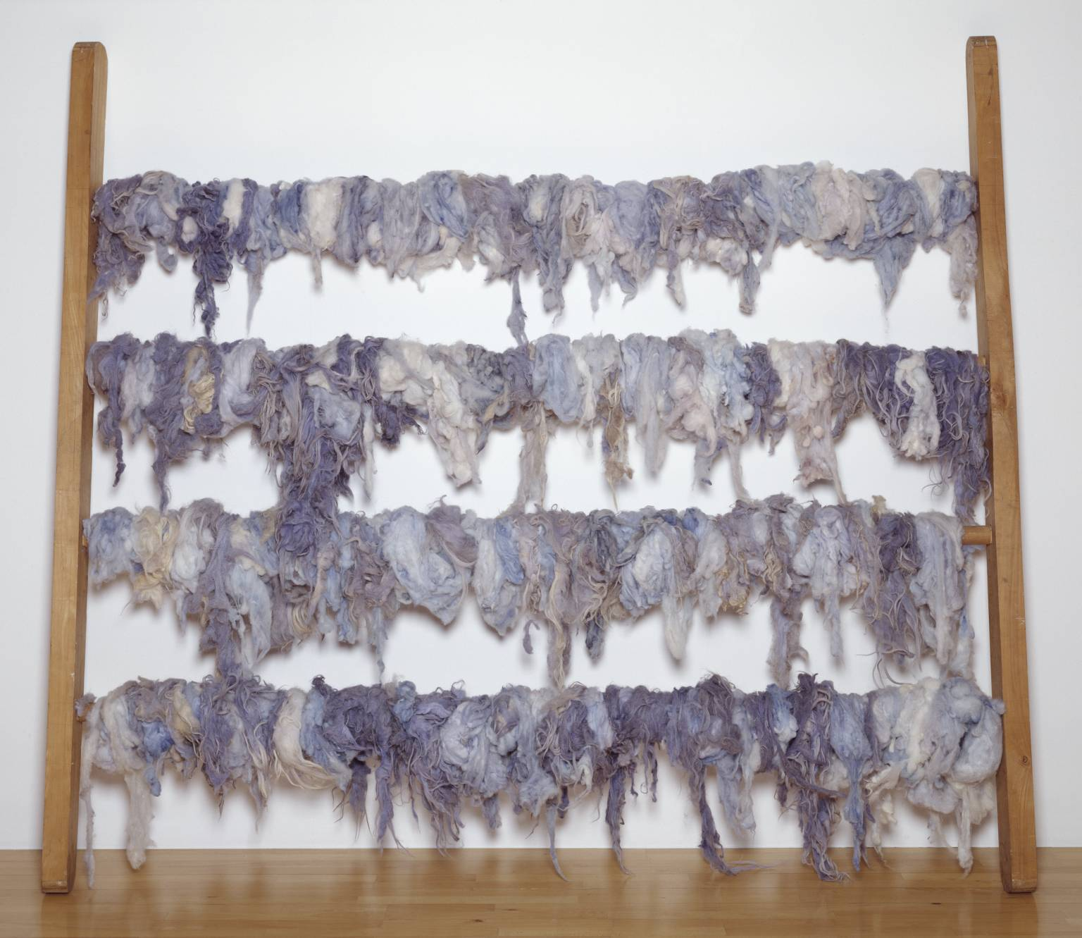 Untitled 1968 Jannis Kounellis born 1936 Purchased 1996 http://www.tate.org.uk/art/work/T07074