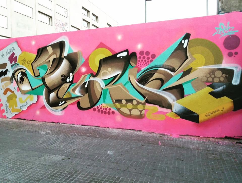 Zurik para 12+1 en Sant Feliu.