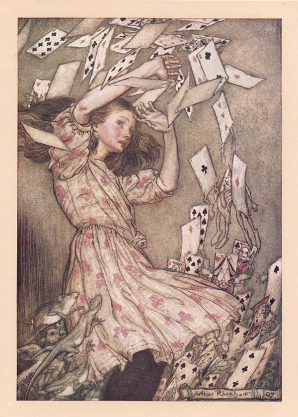 arthurrackham_alice13