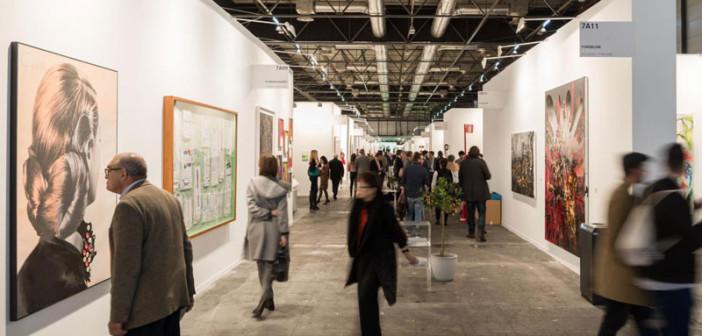 Ferias de arte contemporáneo en Madrid 2018: una selección (II)