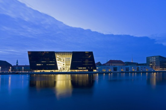 Royal Library Denmark2