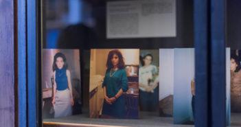 Foto Colectania, ¿dónde está Cindy Sherman?