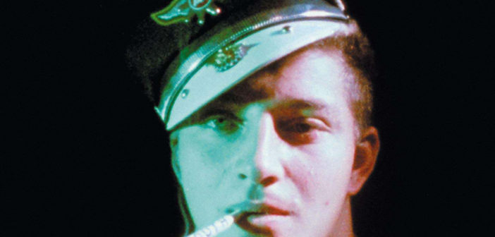 El subversivo cine de Kenneth Anger